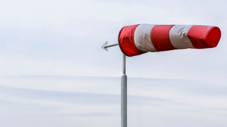 Coast Guard has doubled down on Met Éireann's wind warning on Ireland's west coast
