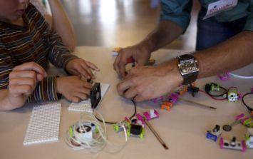 Calling all hardware hackers! The Dublin Hardware Hackathon kicks off tomorrow
