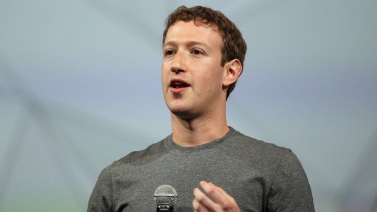 Mark Zuckerberg was hacked and his password was embarrassingly simple