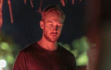Pic: Calvin Harris' Instagram photo reveals his incredible physical transformation