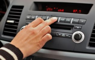 Switch On, Drive Off: Classic Motoring Tunes for the drive home (Festive Edition)