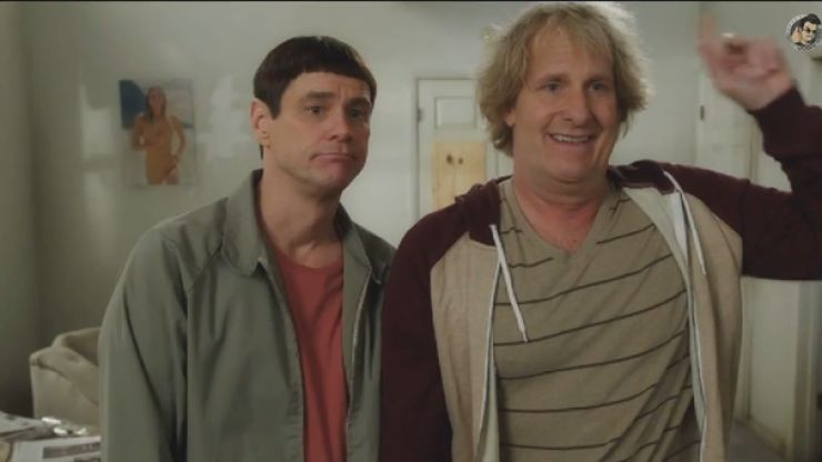Spoiler Alert: Dumb and Dumber To might possibly have the best cameo ever