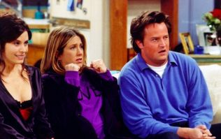 Jennifer Aniston describes her idea of a modern-day Friends episode and it sounds depressing