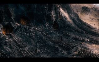 Video: The final trailer for The Hobbit: The Battle of the Five Armies looks suitably epic