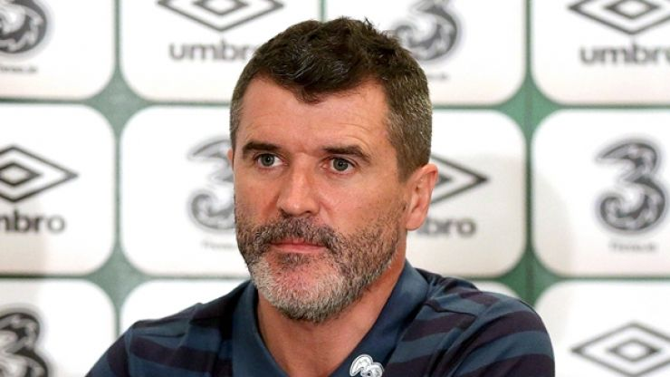 Roy Keane: Going out in Dublin is fine - we're not One Direction
