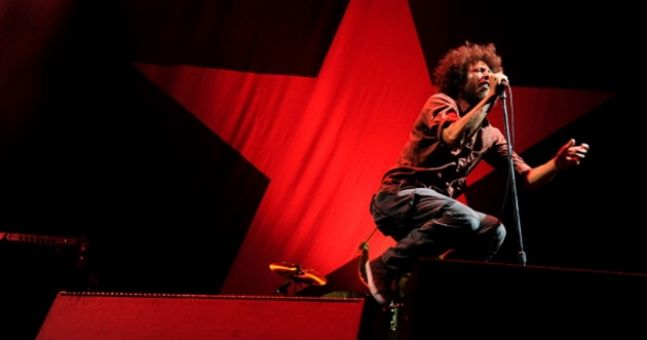 Rage Against the Machine might be reuniting, according to ...