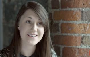Video: Irish social entrepreneur Iseult Ward makes TIME Magazine's 'Next Generation Leaders' list
