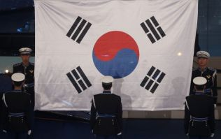 Pic: Irish teacher applies for job in Korea and gets a very anti-Irish response