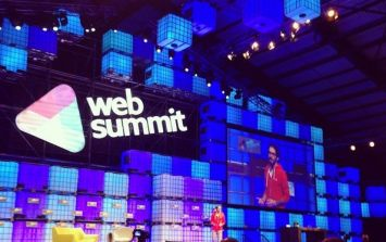10,000 packets of Tayto eaten: All the important Web Summit numbers are here