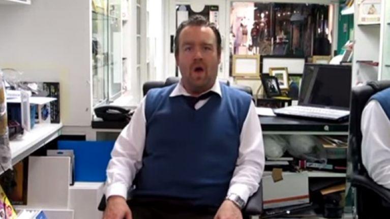 Bro job video