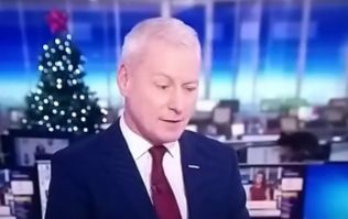 Vine: It looks like Jim White might need a few hours' sleep and a cup of tea