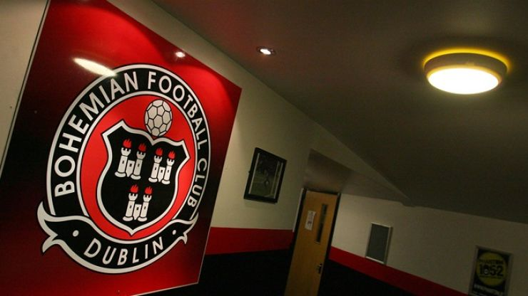Prepare to read the most 'League of Ireland' story you'll see this year