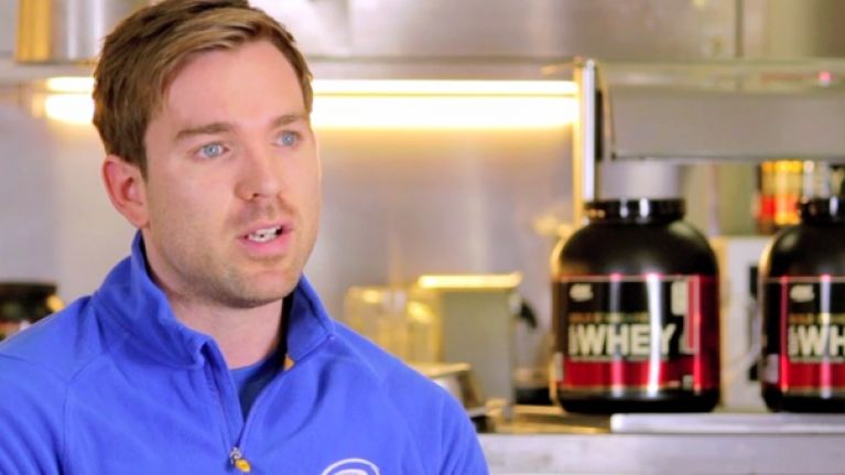Leinster Rugby Nutrition for Elite Athletes in association with Optimum Nutrition: Matchday diet