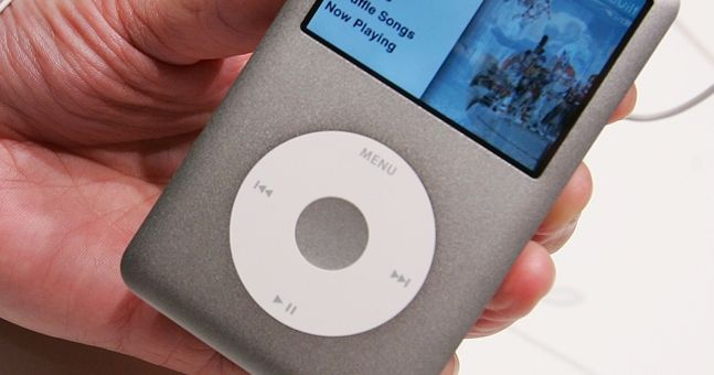 Your Old Ipod Could Be Worth A Lot Of Money Joe Ie