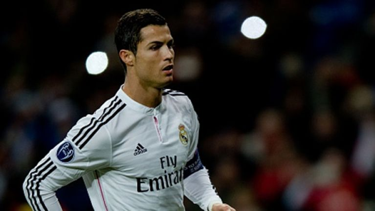 JOE's Champions League Man of the Week: Cristiano Ronaldo
