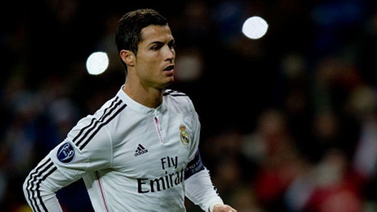 JOE's Champions League Man of the Week: Cristiano Ronaldo