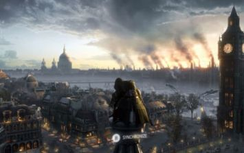 Pic: Assassin's Creed is set for Victorian London next according to leaked screenshots
