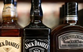 The price of Jack Daniel's looks set to increase