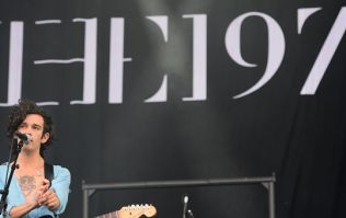 The 1975 have announced gigs in Dublin and Belfast