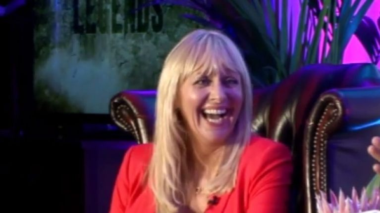 Video: It's not every day you hear Miriam O'Callaghan say 'f*ck it!' in an  interview