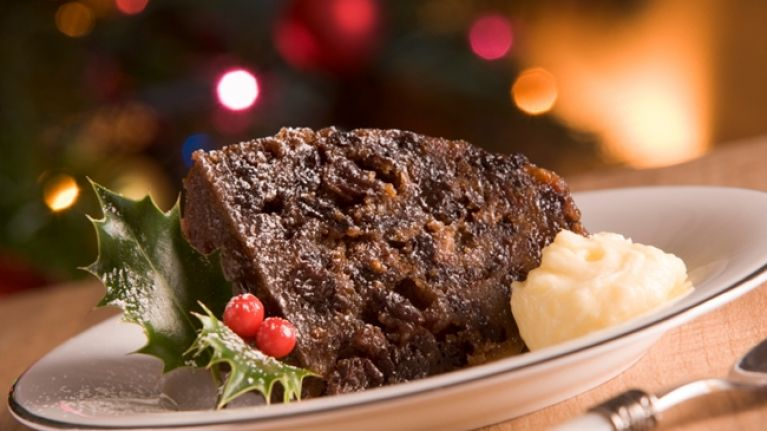 Christmas Foods.The 12 Christmas Foods That You Will Find In Every Irish