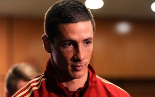 Fernando Torres has revealed exactly why he's returning to Atletico Madrid