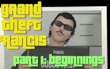 Video: The Viper's Irish commentary for GTA V is brilliantly NSFW