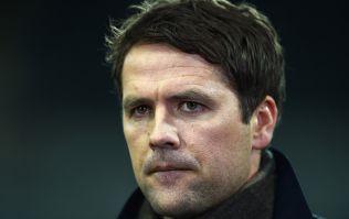 Michael Owen was not impressed by Charlie Adam's wondergoal v Chelsea