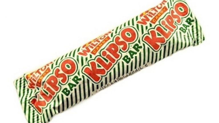 The crisps, sweets and 10p bars that '90s Irish kids loved