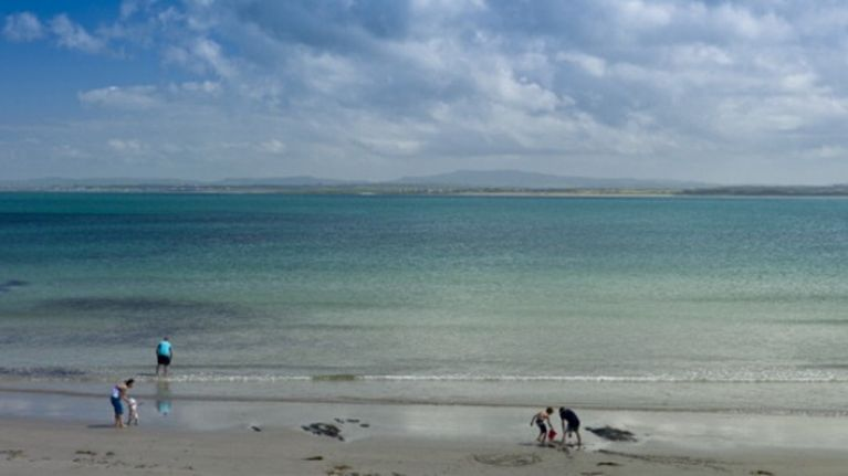 Beaches be like...beautiful in Ireland. Here are five of the best