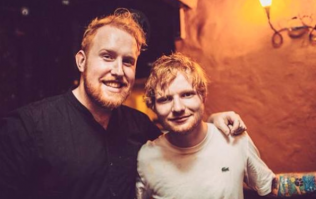 Gavin James got a massive shout out from Zane Lowe today on Beats 1 radio