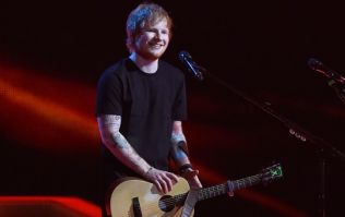 Ed Sheeran finally reveals details of the 'secret album' he's working on