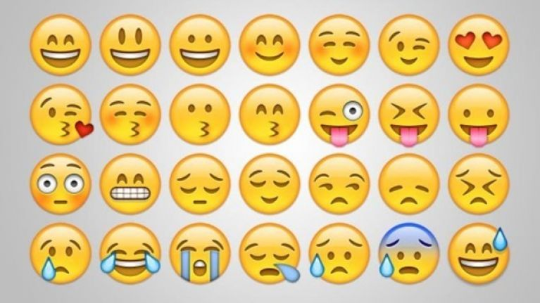 Pic Irish Mam Struggles To Understand Emojis And Sends A Rather