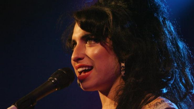 Mitch Winehouse tells Ray D'Arcy: This film about Amy is a total lie