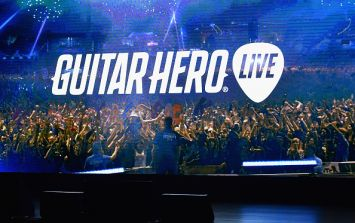 Video: Guitar Hero is back and it looks better than ever