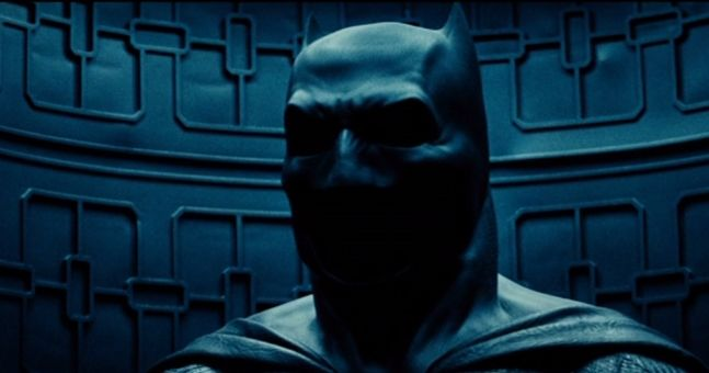 The opening scene of Batman v Superman has just been revealed