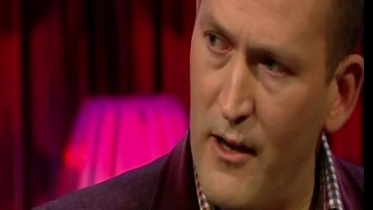 Video: Conor Cusack on the importance of the upcoming Marriage Equality vote