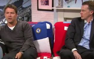 Video: Only Michael Owen could suck the joy out of Charlie Adam's wonderful goal