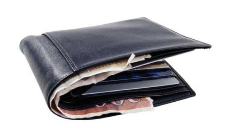 Man's wallet returned 14 years after he lost it... with more money in it