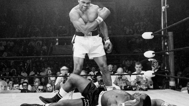 Sad news as Muhammad Ali is put on a life support machine