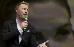 Ronan Keating reveals Boyzone turned down what went on to become a massive hit for U2