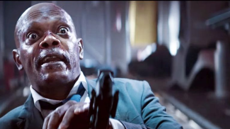 "Samuel L. Jackson backs American politician who called Trump a ""motherf***er"""