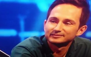 Video: Frank Lampard's face drops when Holly Willoughby calls him a Man City legend