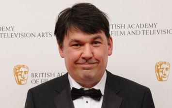 Father Ted creator Graham Linehan reveals his cancer diagnosis