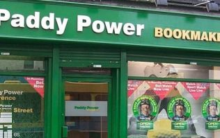 Big news for gamblers as Paddy Power and Betfair look set to merge
