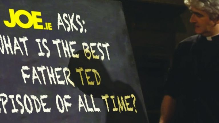 Poll: Top 5 Father Ted episodes of all time as voted for by JOE ie