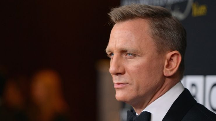 Feeling a bit hungover today? Daniel Craig's hangover cure could just save you