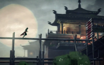 Video: Calling all Gamers! Assassin's Creed Chronicles: China is now available for download