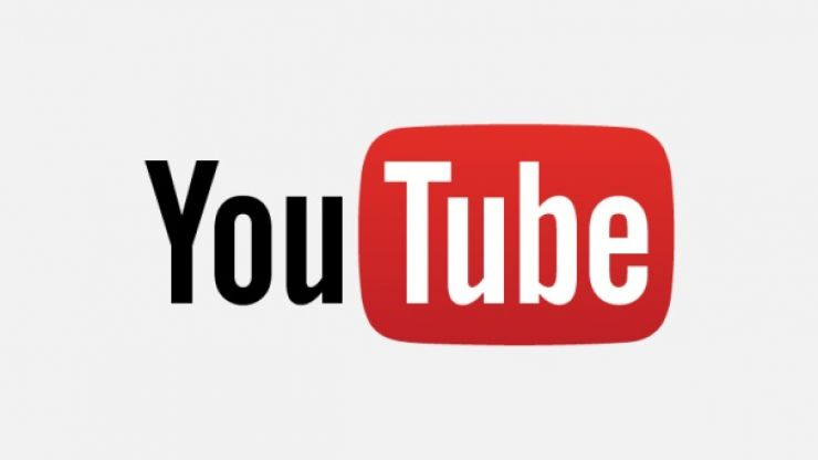 Here's why Youtube added a rainbow heart to its logo