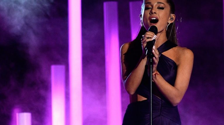 Ariana Grande announces amazing line-up for benefit concert in Manchester